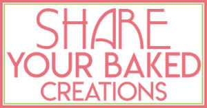 Share your Baking