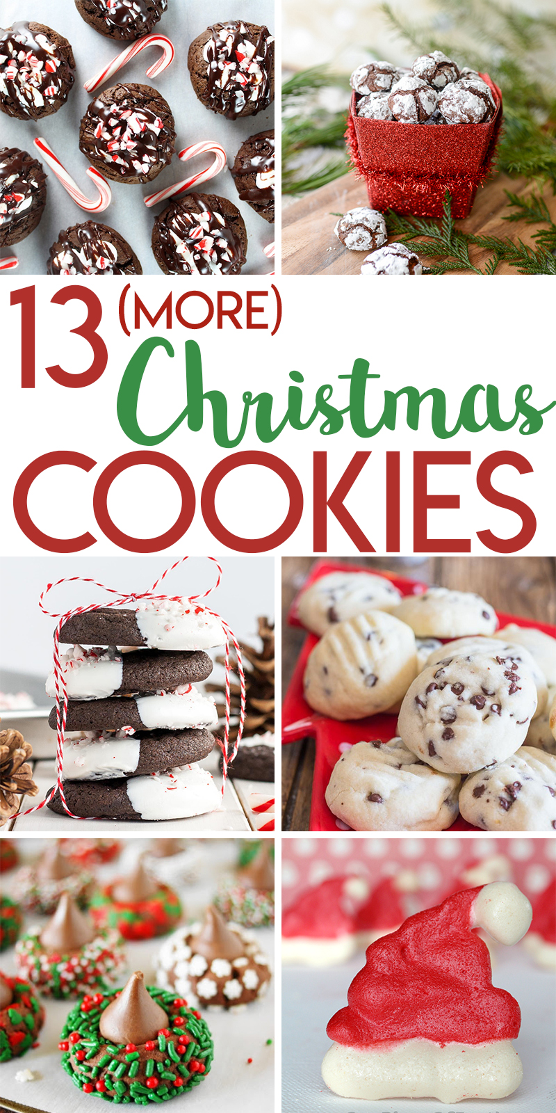 13 delicious Christmas cookie recipes to bake this holiday season