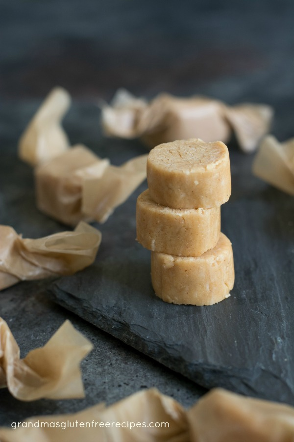 old fashioned peanut butter candy recipe